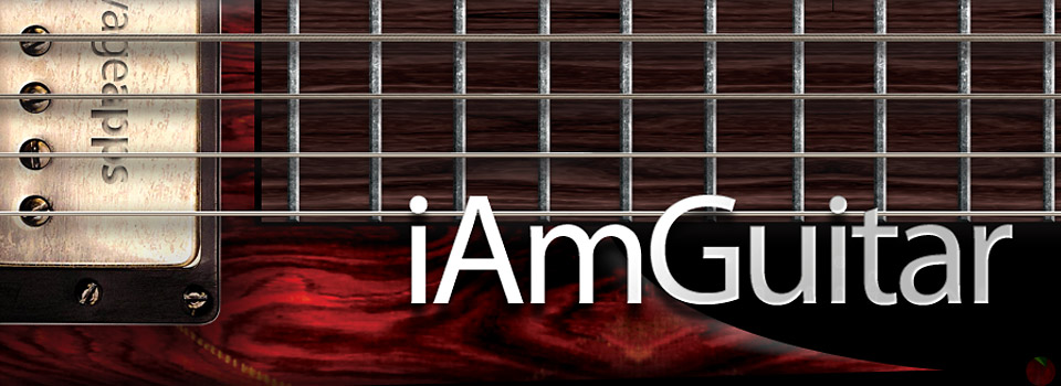 iAmGuitar